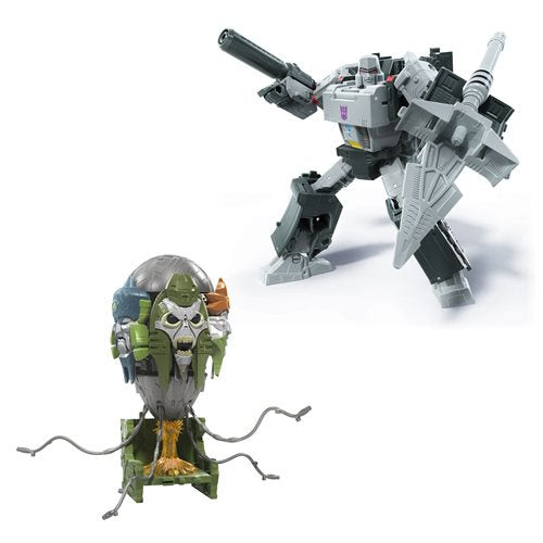 Image of Transformers Generations War For Cybertron Earthrise Voyager Wave 3 - Set of 2 - JULY 2020