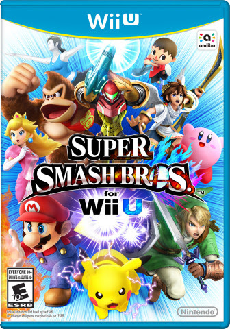 Super Smash Bros. for Wii U will launch in North America on Nov. 21, just in time for the heart of t ...