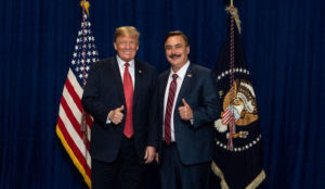 Costco Bows to Leftist Mob, Stops Selling Pillows Made by Wrongthinker Mike Lindell
