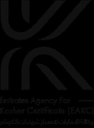 Emirates Agency For Kosher Certificate