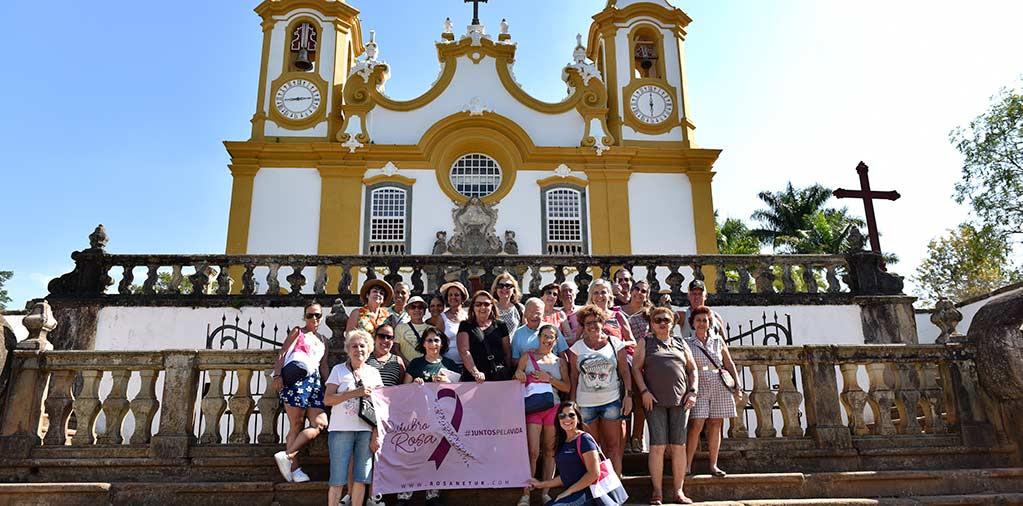 Tiradentes MG com Resort Santíssimo