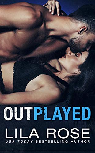 Cover for 'Outplayed'