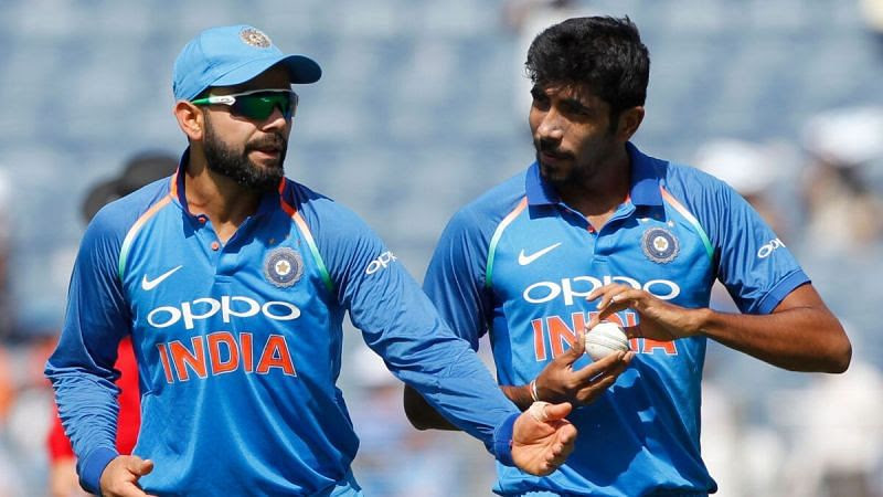 Jasprit Bumrah shone with the ball for Team India