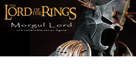 ASMUS TOYS 1/6 MORGUL LORD