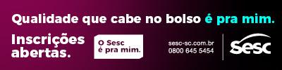 Serviços Sesc-SC
