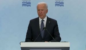 """WATCH: Britain Blasts Biden After G7 Summit: """"So Senile He Probably Won't Remember What We Tell Him Anyway"""""""