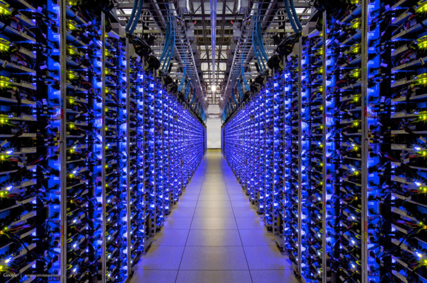 Energy Efficent Data Centers