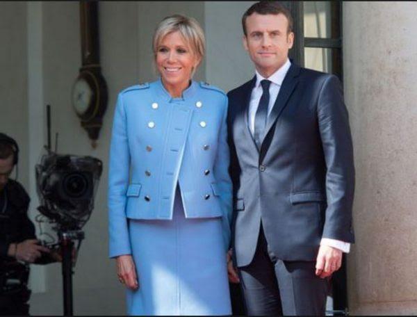 Américanisation de la France: le statut de Première Dame pour Brigitte Macron fait grincer des dents