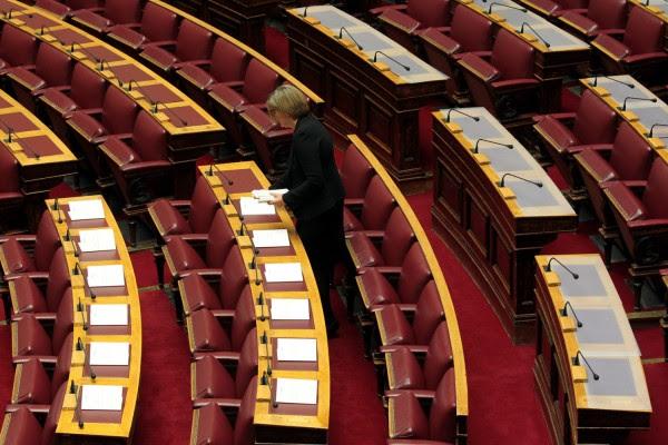 Ψήφισαν αντισυνταγματικές ρυθμίσεις για οικειοθελή αποκάλυψη φορολογητέας ύλης