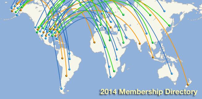 2014 Membership Directory