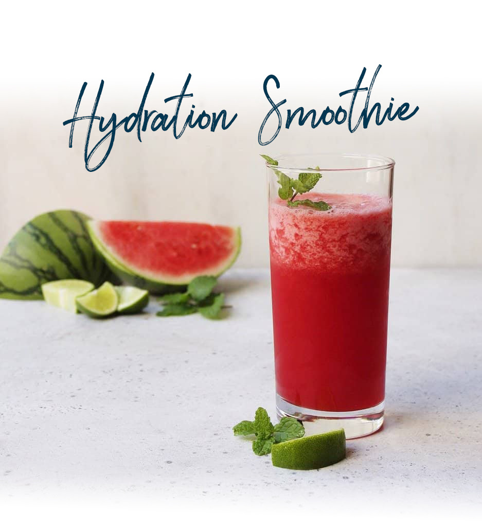 Hydration Smoothie