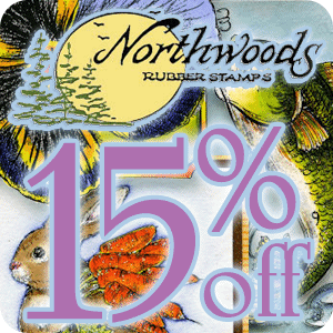 Get 15% off Northwoods!