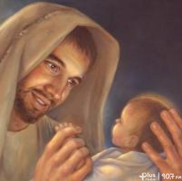 Znalezione obrazy dla zapytania sw. jozef