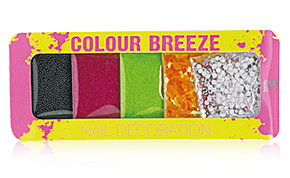 "RdeL Young ""Colour Breeze"" Nail Decoration Kit"