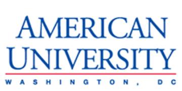 American University - Department of Art