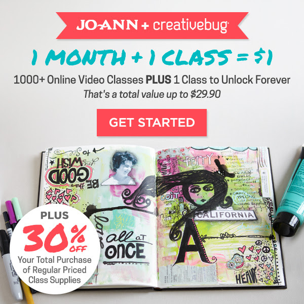 Sizzling Savings with Jo-Ann F...