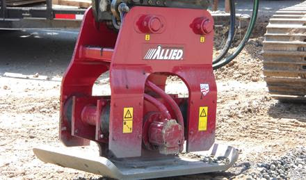 Allied Compactor