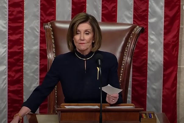 SPECIAL REPORT: Nancy Pelosi's Behind Closed Door Secret Is OUT! THIS Is Already Happening To Her