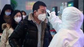 O que significa a OMS declarar como de 'alto risco global' o surto de coronavírus