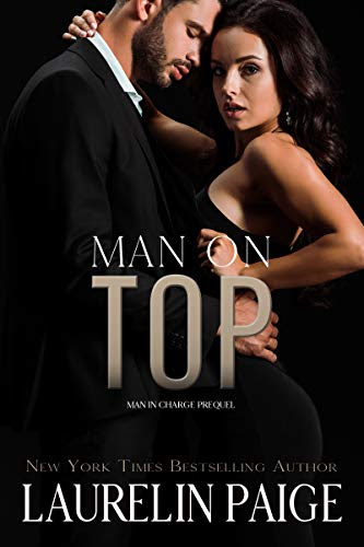 Cover for 'Man on Top'