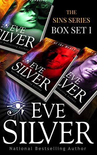 Cover for 'The Sins Series Box Set I'