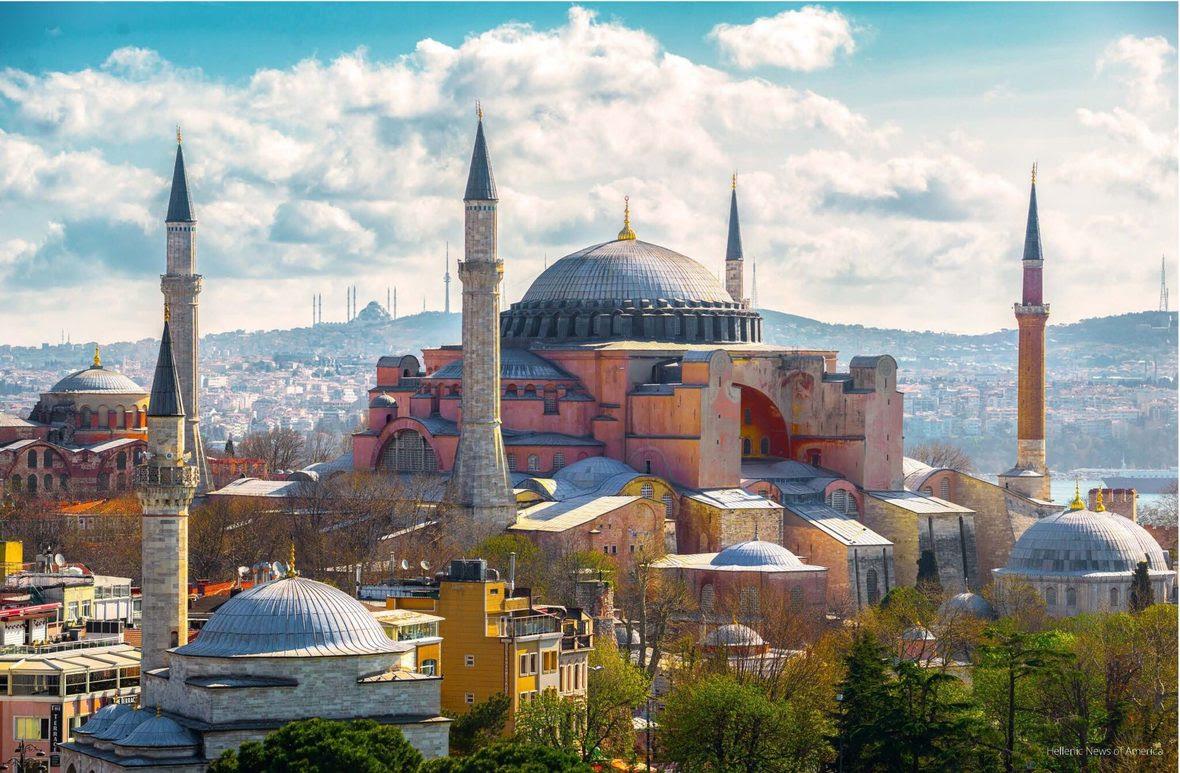 Hagia Sophia Hellenic news of America-2048x1341