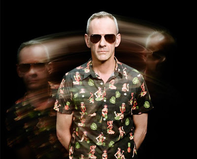 5 FATBOY SLIM SONGS FOR EVERY OCCASSION