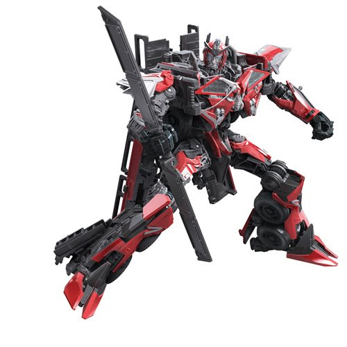 Image of Transformers Studio Series Premier Voyager Wave 9 - Sentinel Prime - APRIL 2020