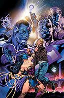 Justice League 13