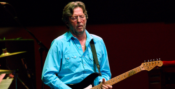 Eric Clapton after COVID vaccination: 'I should never have gone near the needle' Image-21