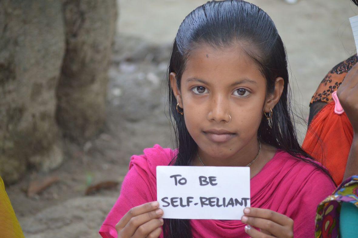 bangladesk empower