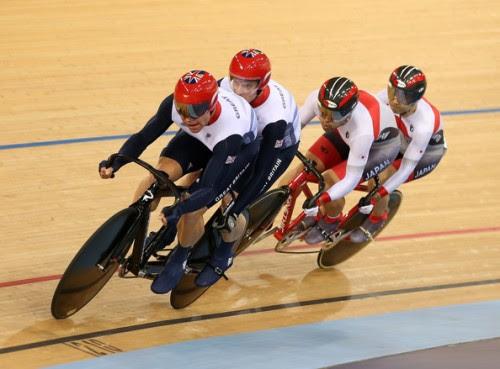 Presente nos Jogos Paralímpicos desde Atlanta 1996, o ciclismo de pista combina velocidade e tática no velódromo.