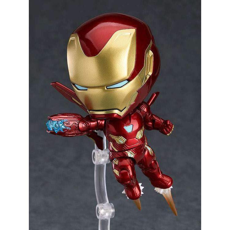 Image of Avengers: Infinity War Nendoroid No.988-DX Iron Man Mark L (Infinity Edition) - SEPTEMBER 2019
