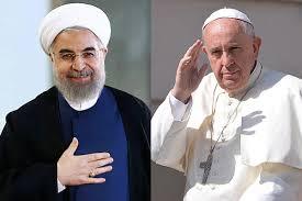 IRÁN: Llamamiento a fortalecer las relaciones entre Teherán y el Vaticano