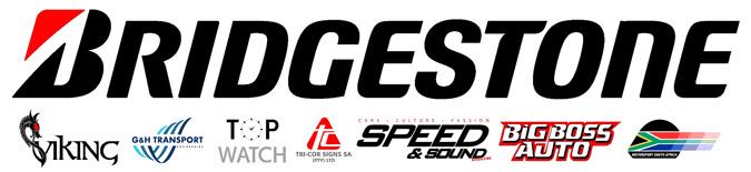 BMW CCG Club Racing Series Sponsors in 2015