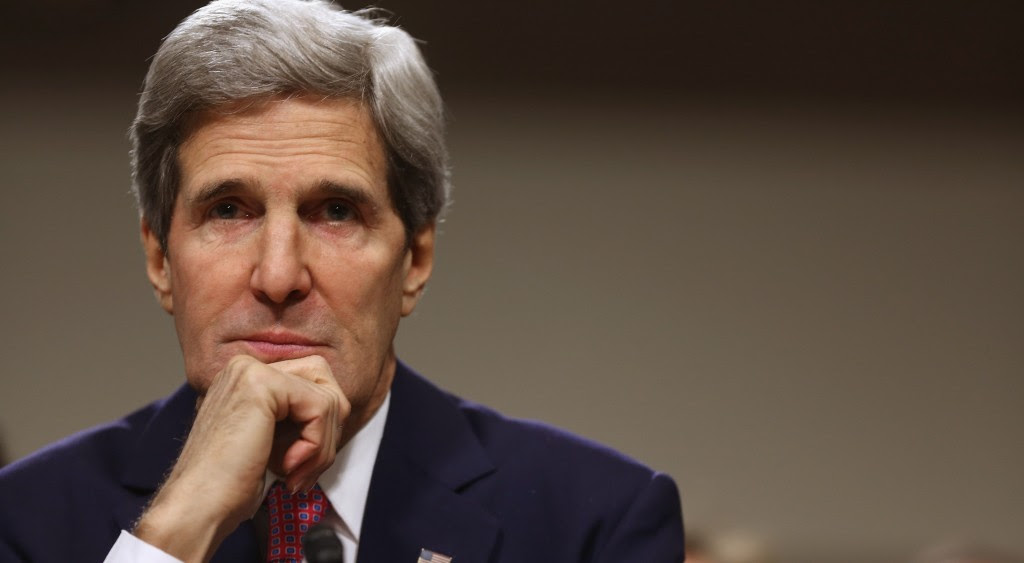 Kerry Testifies On Convention On The Rights Of Persons With Disabilities