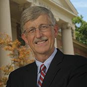 Headshot of NIH Director Dr Francis S Collins