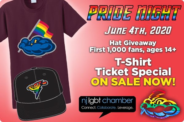 Pride Night Presser