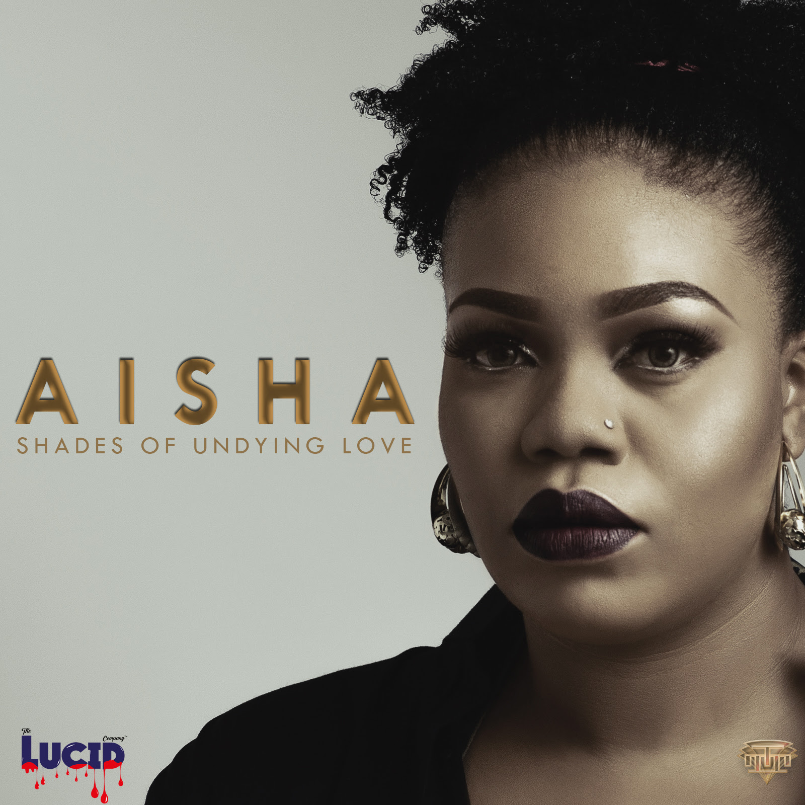 Pre-Order The Shades Of Undying Love E.P. By Aisha