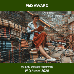 BUP's PhD Award 2020