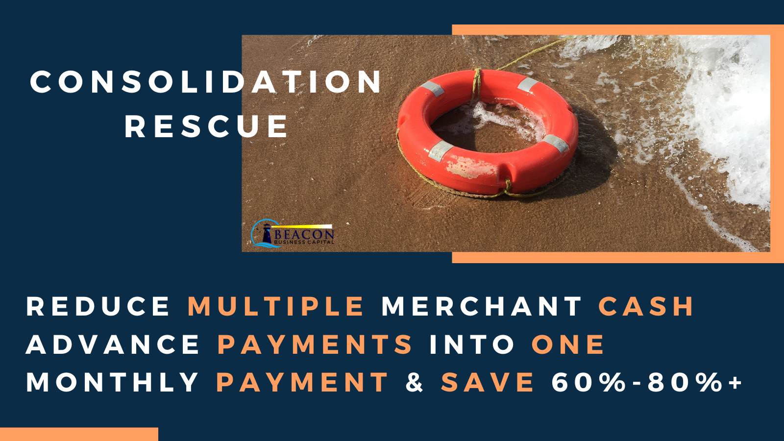 Life Preserver on beach_consolidation rescue
