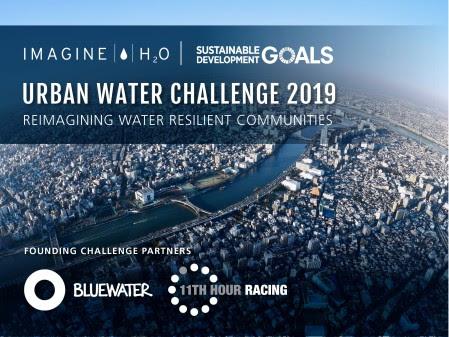 Urban Water Challenge