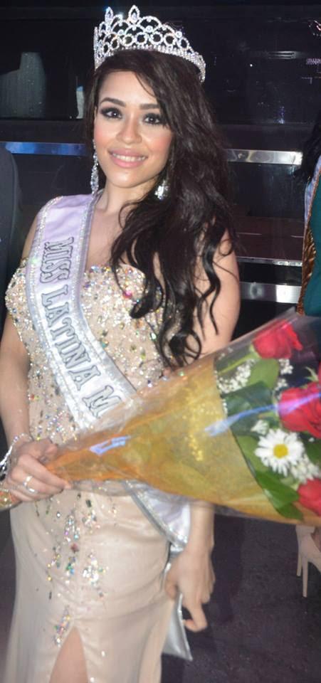 Miss latina 1