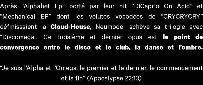 presentation Discomega-01