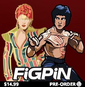 New Figpins