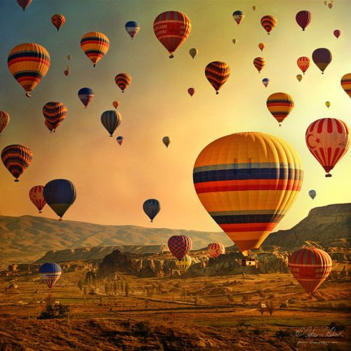 Image result for images of unconventional balloons at albuquerque