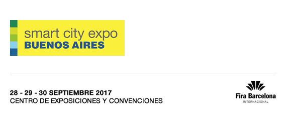 Smart City Buenos Aires 2017