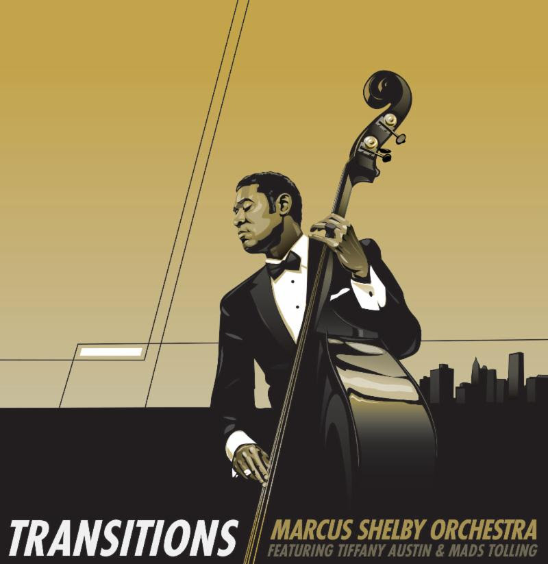 Marcus Shelby Orchestra Transitionis