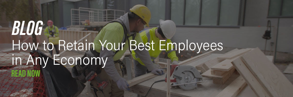 How to Retain your Best Employees in Any Economy