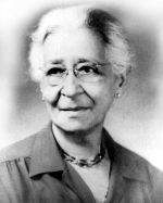 Selena Sloan Butler, Founder National Congress of Colored Parents and Teachers